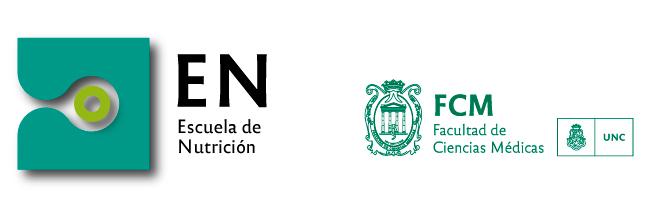 Escuela de Nutrición Logo
